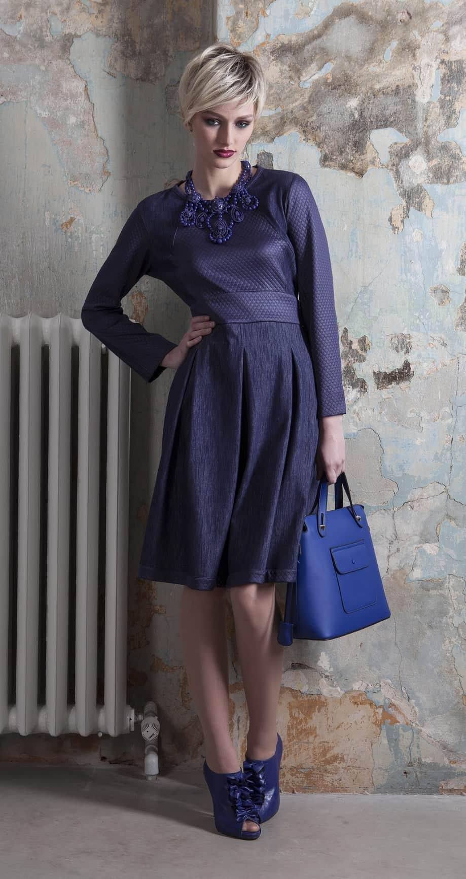 Модное платье Flaibach 070W5 Германия