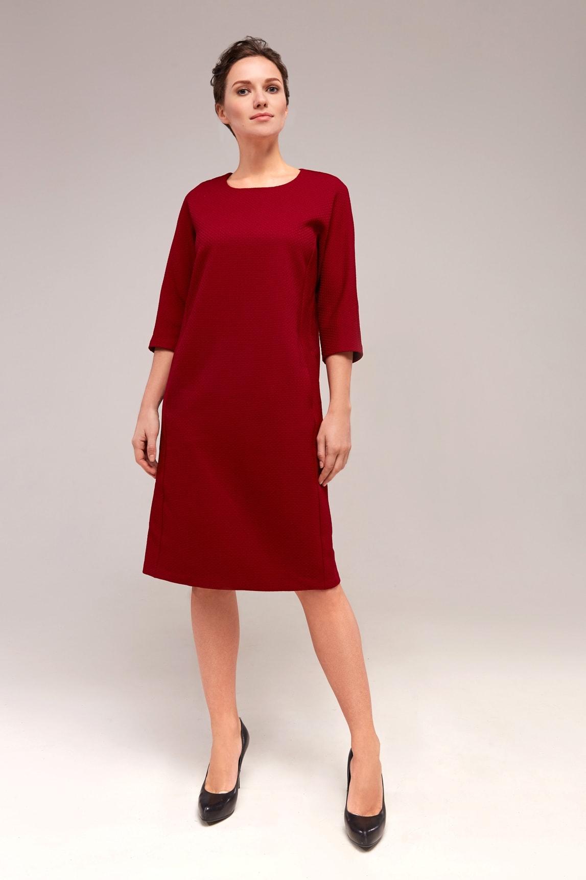 Платье TopDesign В7 122