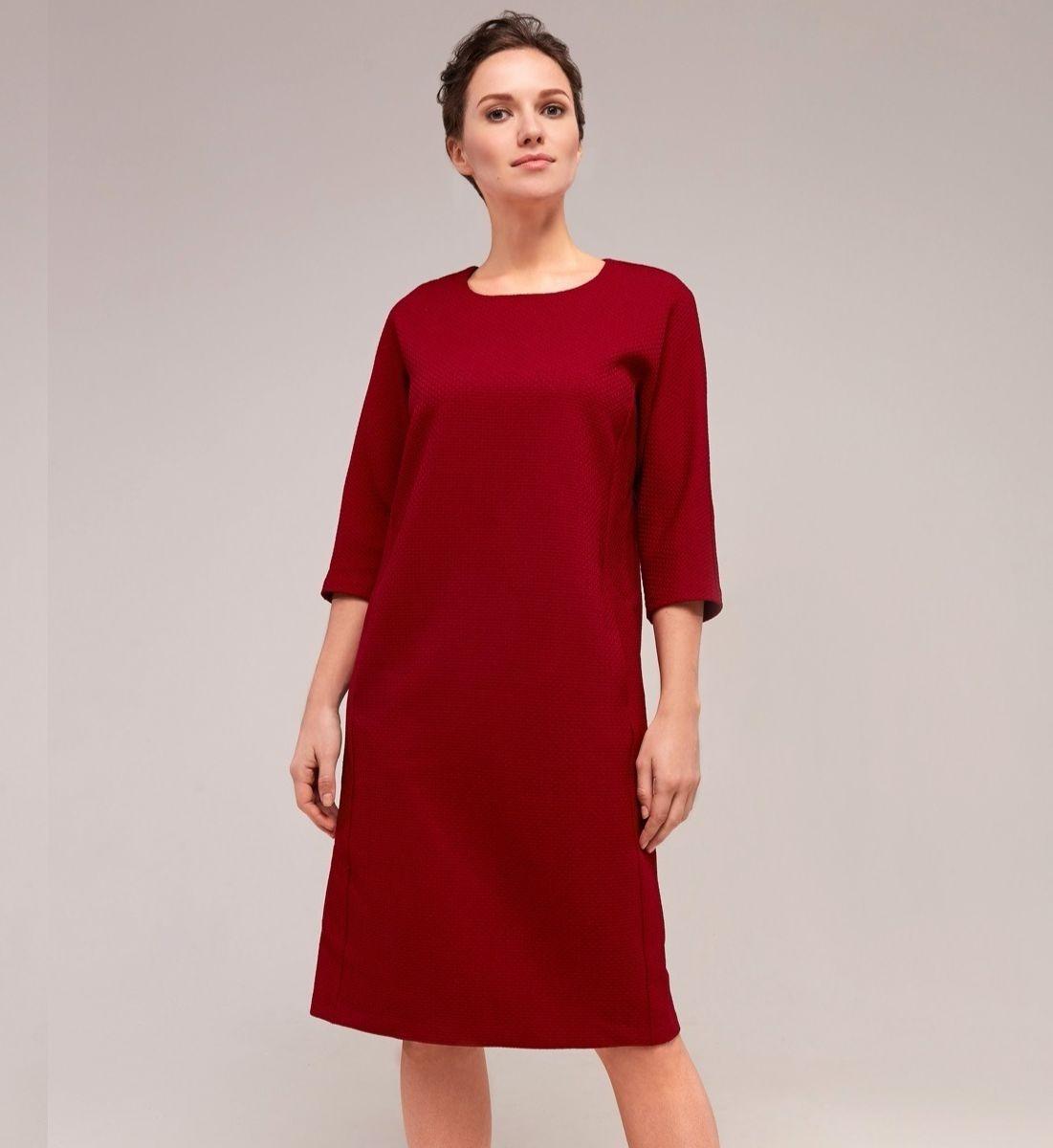 Платье женское TopDesign В7 122