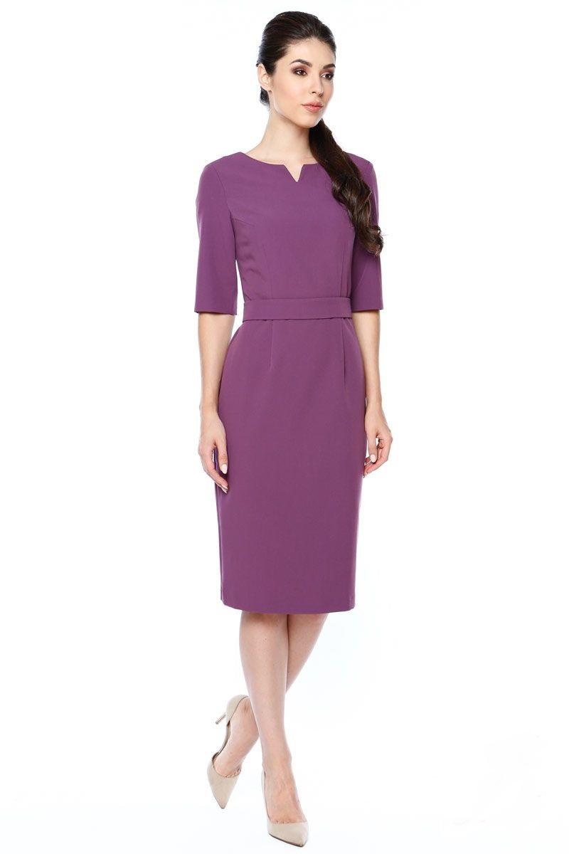Стильное платье LalaStyle 1272-05