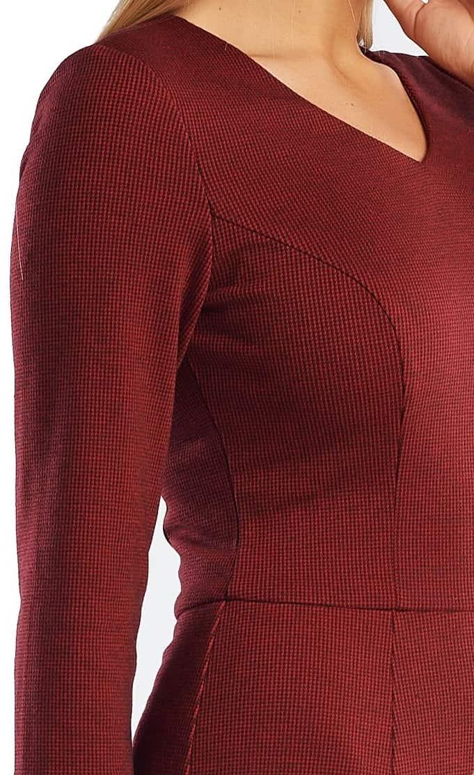 Женское платье Lala Style 1296-117