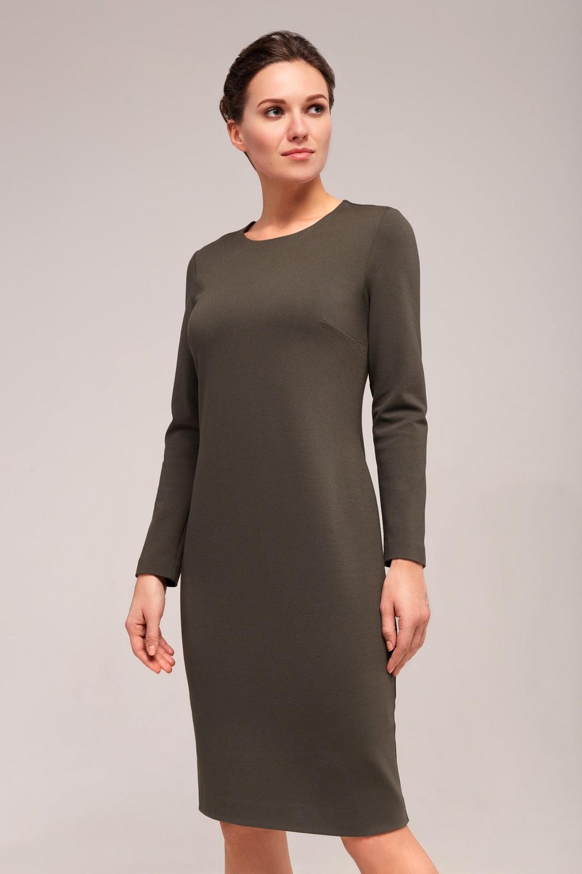 Стильное женское платье Top Desing B7 007