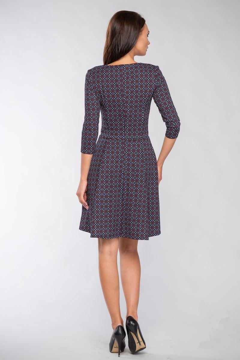 Платье для женщины  LalaStyle 1091-70