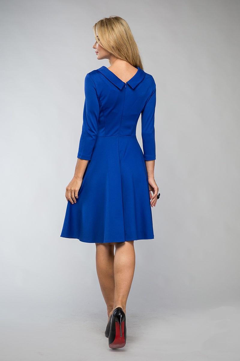 Модное платье Lala Style 1096-26