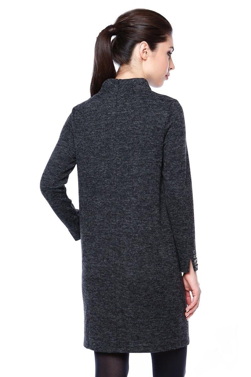 Стильное женское платье LalaStyle 1315-108