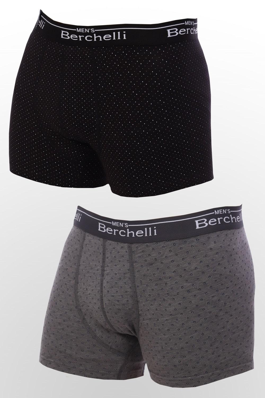 Комплект из двух боксеров Berchelli