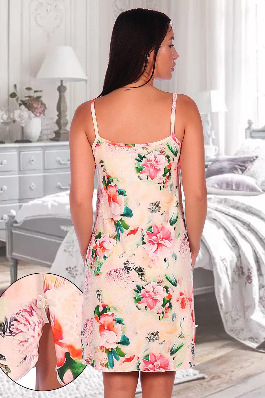 Очаровательная женская сорочка