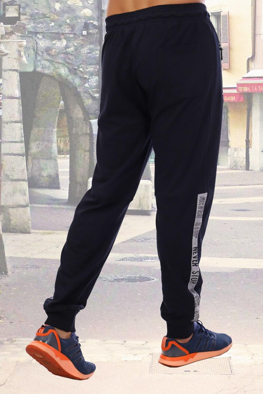 Спортивные брюки мужские Berchelli