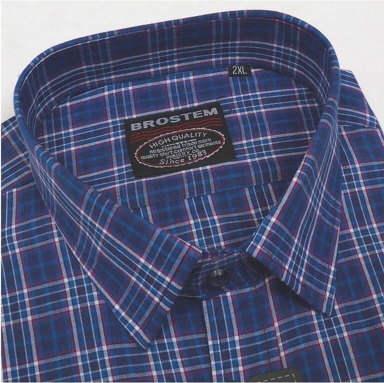 Рубашка с длинным рукавом Brostem SH670-3