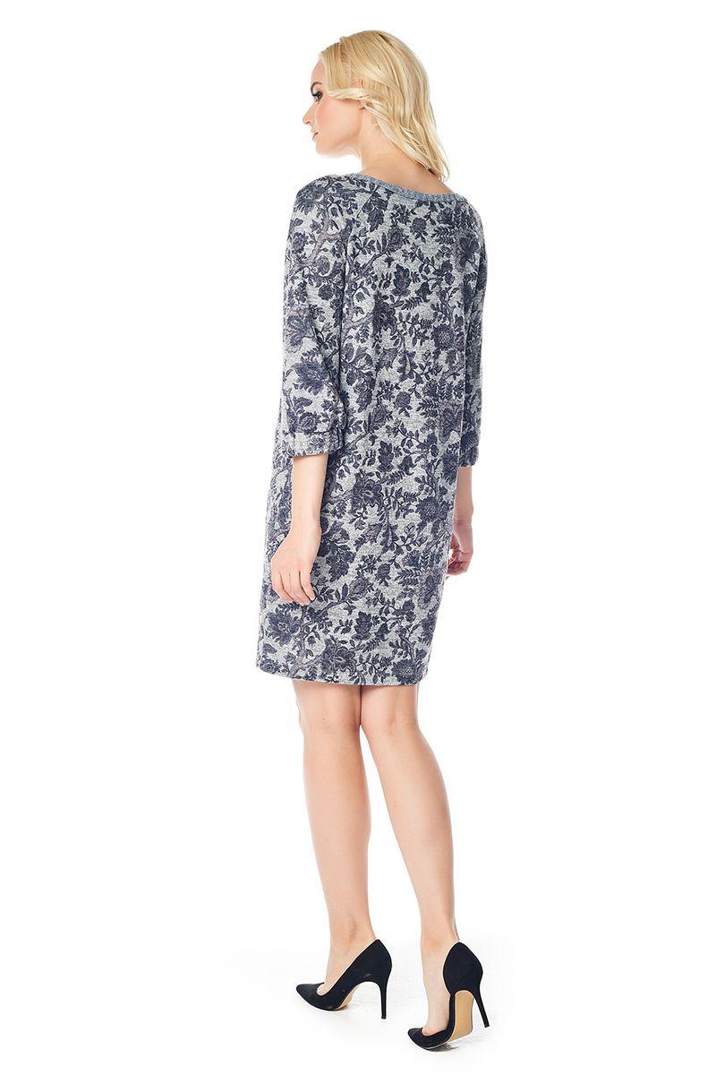 Стильное платье Lala Style W01026-280