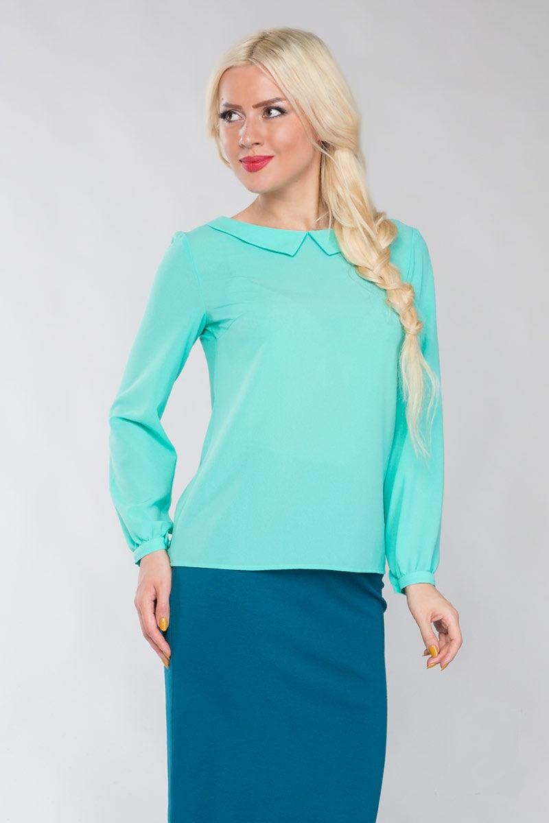Блузка женская Lala Style 1150-78