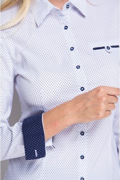 Блузка на пуговицах Marimay 1005-1630