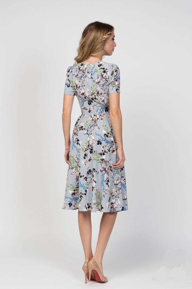 Женское платье LalaStyle 1262-133