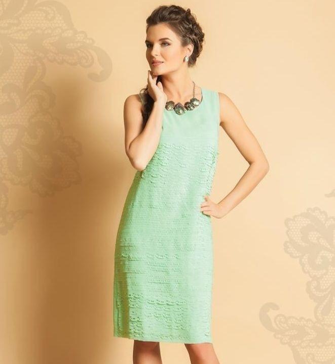 Платье на пир TopDesign РА5 61