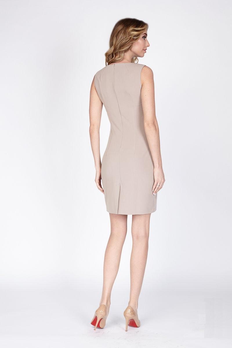 Летние платье LalaStyle 1079-01