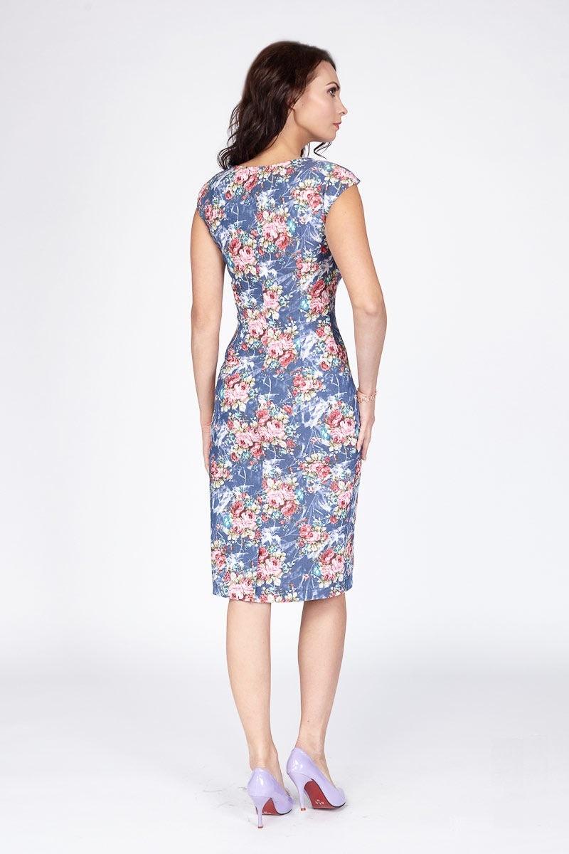 Женское платье LalaStyle 1164-02
