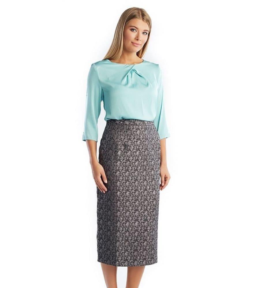 Нарядная юбка Lala Style 1358