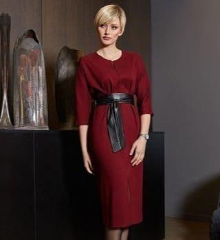 Элегантное платье Flaibach 049W9