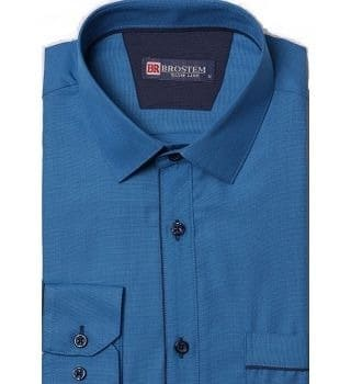 Стильная мужская рубашка Brostem 9LBR37+4