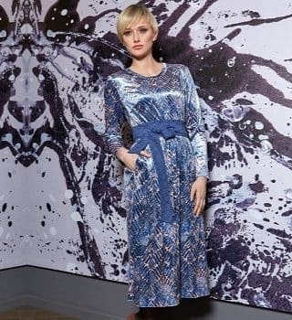Платье  Flaibach 115S9