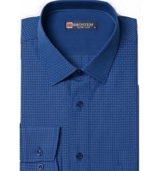 Рубашка мужские с длинным рукавом Brostem 9LBR75+5