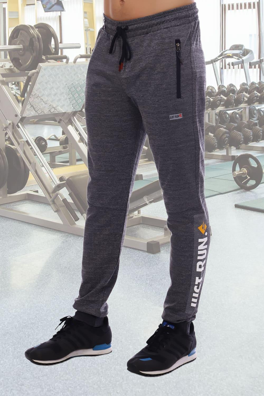 Спортивные брюки с карманами Berchelli