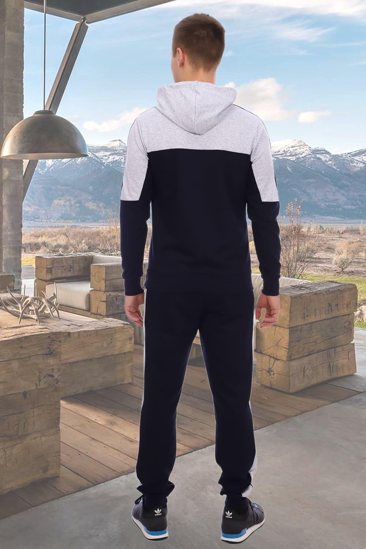 Спортивный костюм с капюшоном Berchelli