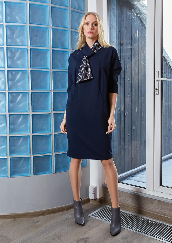стильное платье для женщины