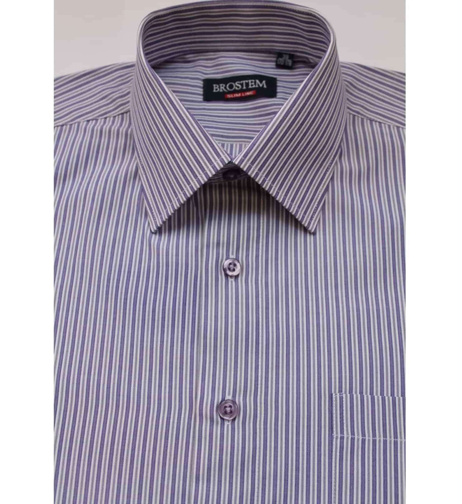 Рубашка с кратким  рукавом Brostem 966-1