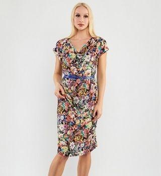 Платье на лето TopDesign А9 117