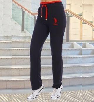 Женские брюки прямого кроя 1976