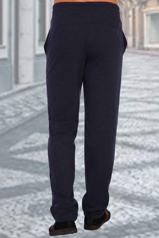 Мужские спортивные брюки классического кроя Berchelli