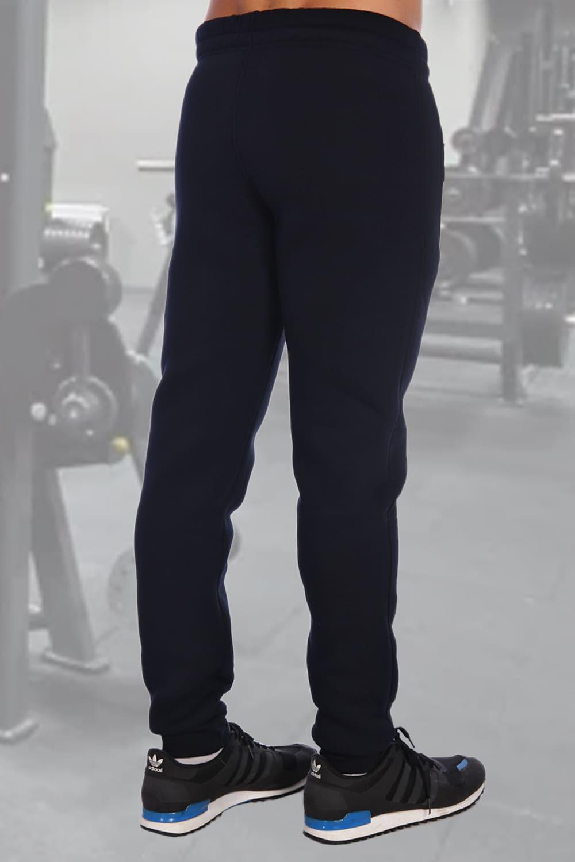 Спортивные брюки с карманами на молнии Berchelli