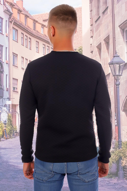 Модный мужской джемпер Berchelli