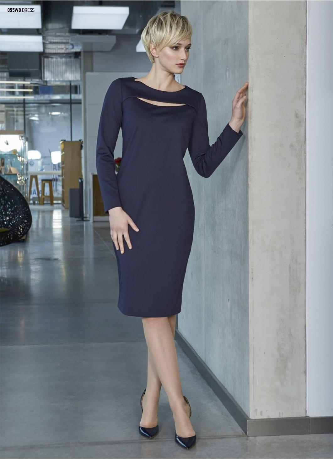 Элегантное платье Flaibach 055W8