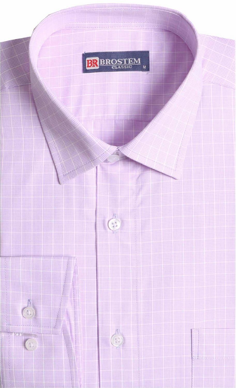 Деловая мужская рубашка Brostem 8LBR75-1