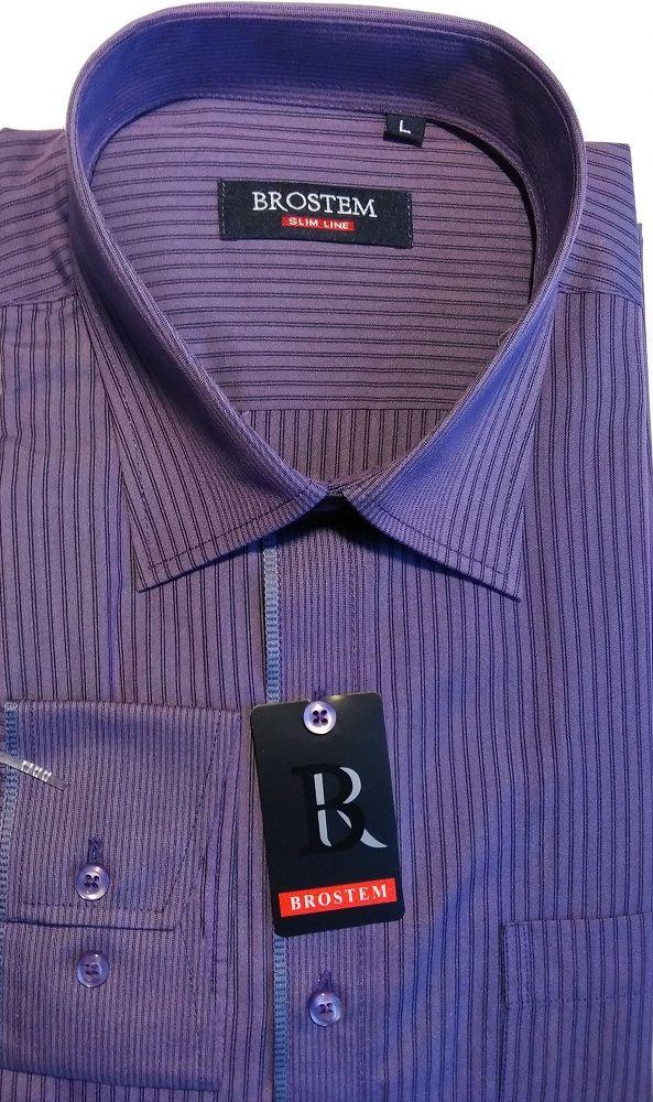 Недорогая мужская рубашка Brostem 901-14