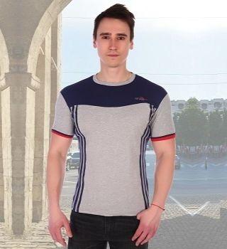 Мужская спортивная футболка Berchelli