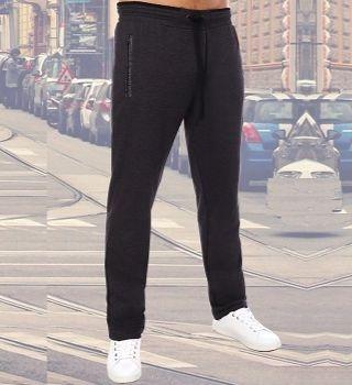 Мужские брюки классического кроя