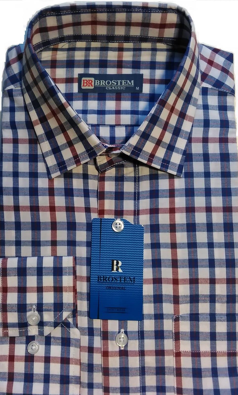 Недорогая мужская рубашка Brostem 9LBR50-4