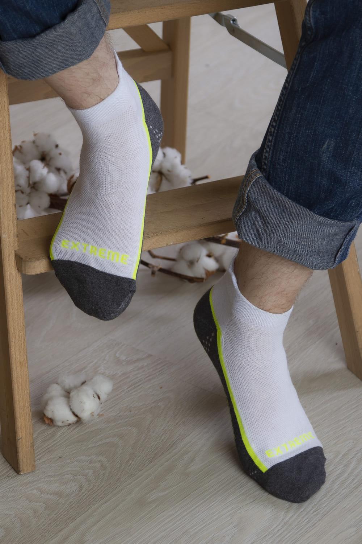 Спортивные носки мужские Berchelli  (6 пар)