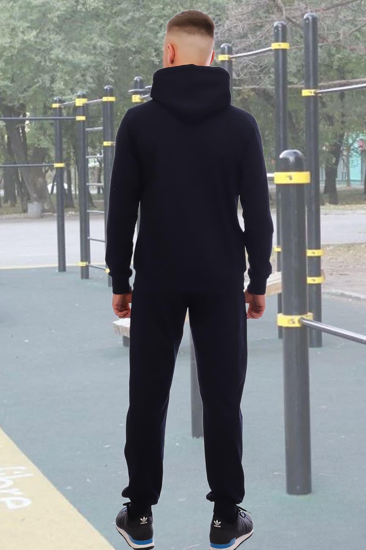 Темно-синий спортивный костюм Berchelli