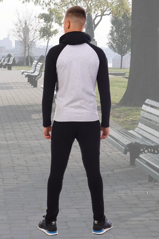 Спортивный костюм прилегающего силуэта Berchelli