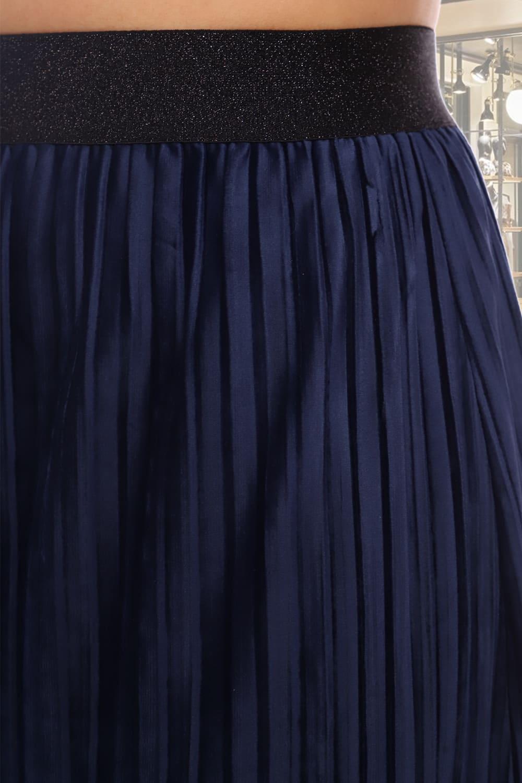 Плиссированная юбка Natali