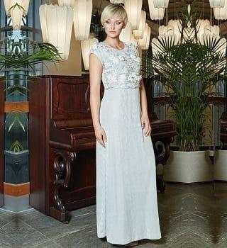 Шикарное платье Flaibach 180S9