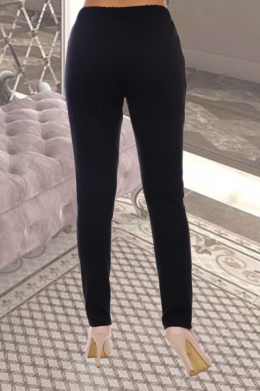 Женские ежедневные  брюки