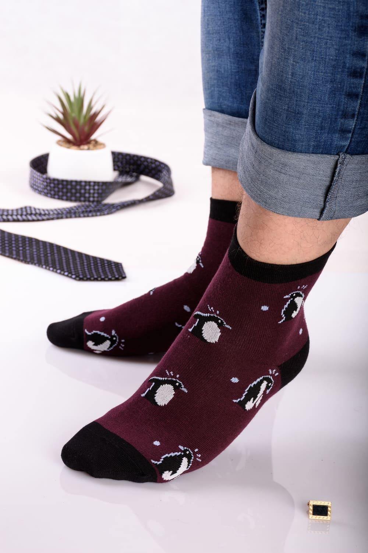 мужские носки с рисунками