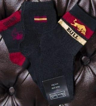 Набор мужских носков  3 пары