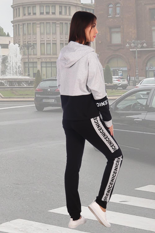 Спортивный костюм дамский