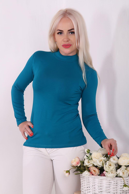 водолазка женская